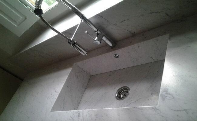 Vasca-balconcino