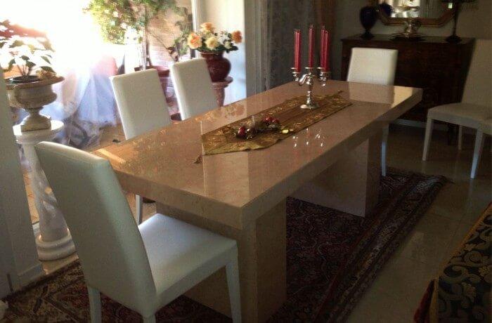 Tavolo Classico di Design
