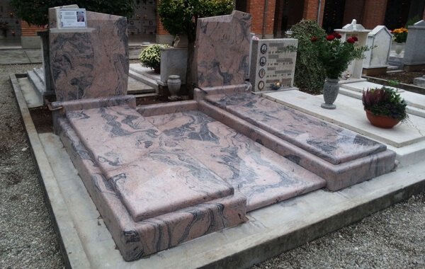 Tomba di Famiglia in Jupanara